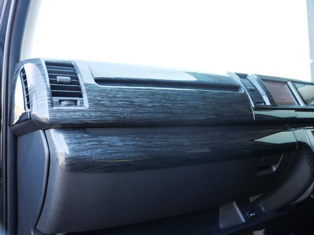 GL ファインテックツアラー 10人乗り3ナンバー登録 ガソリン2WD ローダウン 17インチAW ナビ ETC 後席モニター キャプテンシート スライドレール シートカバー(25枚目)