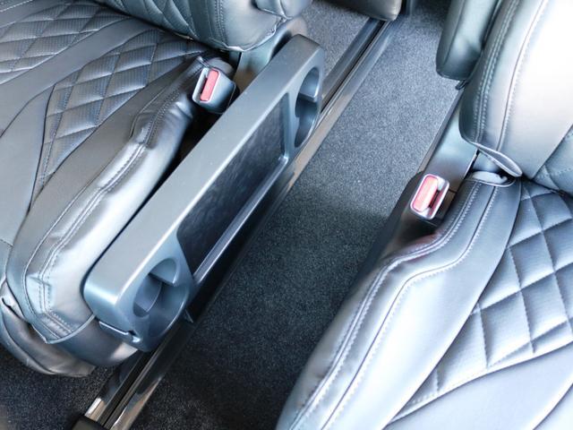GL ファインテックツアラー 10人乗り3ナンバー登録 ガソリン2WD ローダウン 17インチAW ナビ ETC 後席モニター キャプテンシート スライドレール シートカバー(31枚目)