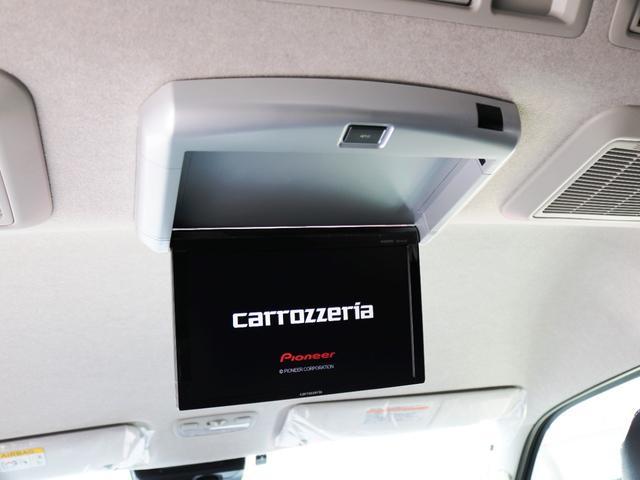 GL 10人乗り3ナンバー登録 ガソリン2WD FLEXオリジナル内装アレンジVer3 ローダウン 17インチAW ナビ ETC 後席モニター 3人掛けシート2脚 フルフラットベッド 床張り(23枚目)