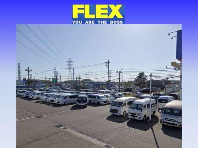 GL 10人乗り3ナンバー登録 ガソリン2WD FLEXオリジナル内装アレンジVer3 ローダウン 17インチAW ナビ ETC 後席モニター 3人掛けシート2脚 フルフラットベッド 床張り(39枚目)