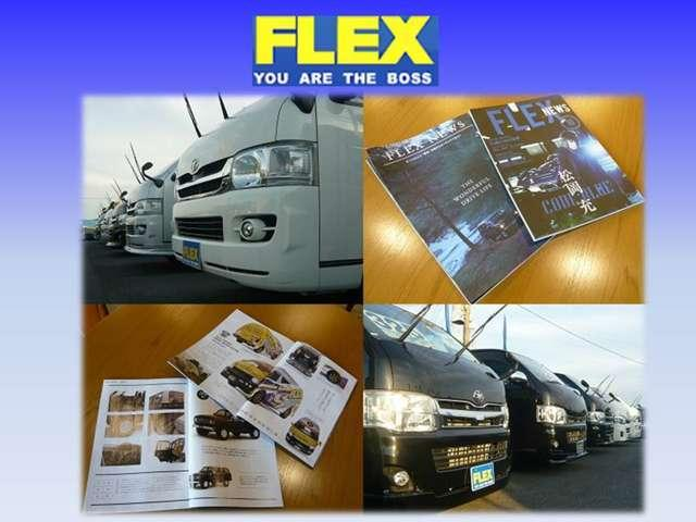 GL 10人乗り3ナンバー登録 ガソリン2WD FLEXオリジナル内装アレンジVer3 ローダウン 17インチAW ナビ ETC 後席モニター 3人掛けシート2脚 フルフラットベッド 床張り(40枚目)