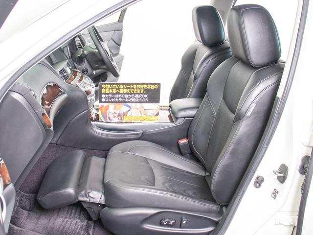 370GT 新品20AW カスタムライト フルエアロ 黒本革(18枚目)