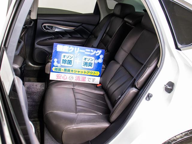 VIPパッケージ 修復歴なし 黒革シート エアシート シートヒーター レーダークルーズ 衝突軽減 サイドカメラ バックカメラ HDDマルチ 地デジ DVD再生 Bluetooth ETC(16枚目)