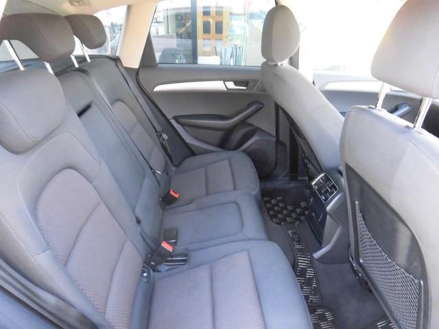 「アウディ」「アウディ Q5」「SUV・クロカン」「千葉県」の中古車11