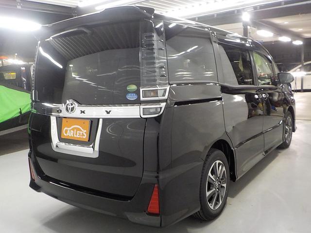 トヨタ ヴォクシー ZS 7人乗り 11インチナビ デュアルパワスラ ETC