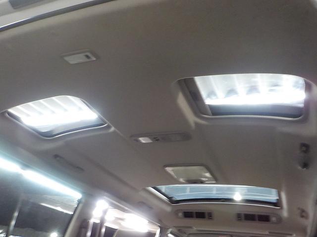 トヨタ ハイエースワゴン スーパーカスタムG トリプルムーンルーフ ナビ バックカメラ