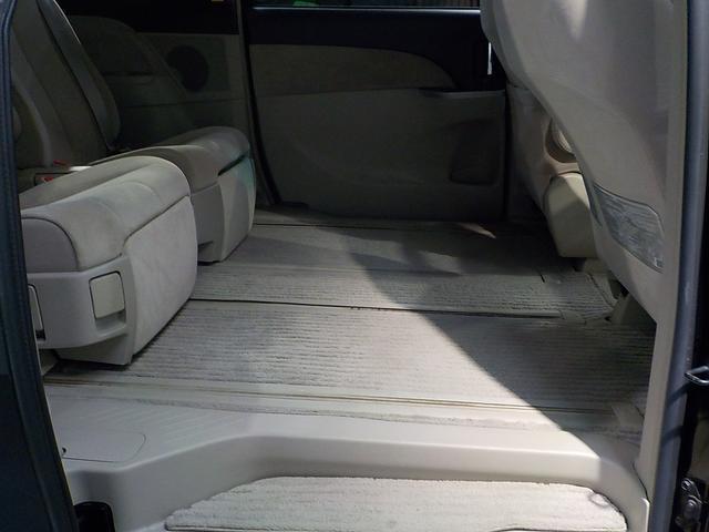 2.4アエラス Gエディション 20インチ 車高調 SDナビ(11枚目)