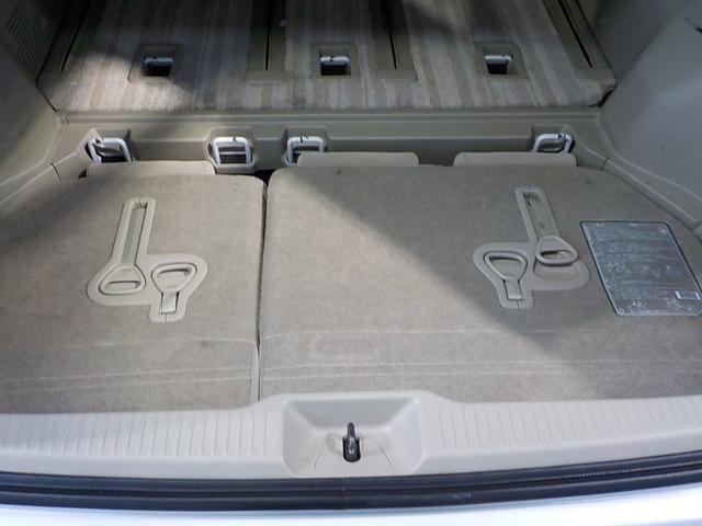 トヨタ エスティマ 2.4アエラス Gエディション 両側パワスラ HDDナビ