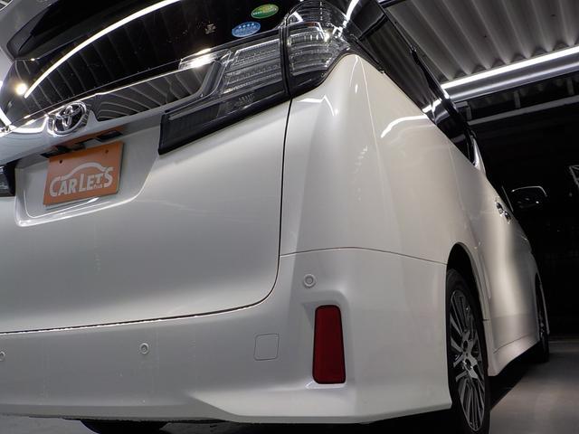 「トヨタ」「ヴェルファイア」「ミニバン・ワンボックス」「千葉県」の中古車39