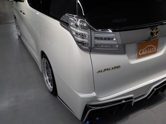 「トヨタ」「アルファード」「ミニバン・ワンボックス」「千葉県」の中古車43