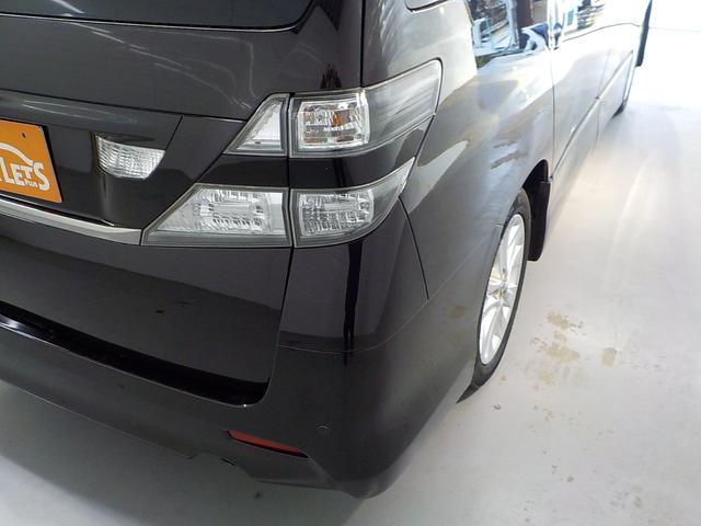 「トヨタ」「ヴェルファイア」「ミニバン・ワンボックス」「千葉県」の中古車43