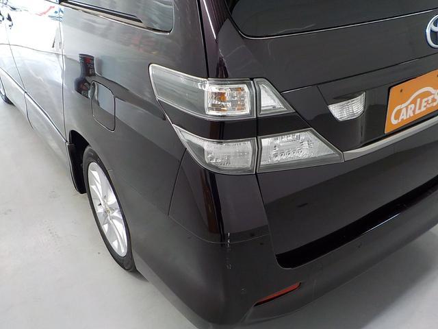 「トヨタ」「ヴェルファイア」「ミニバン・ワンボックス」「千葉県」の中古車45
