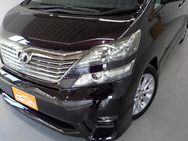 「トヨタ」「ヴェルファイア」「ミニバン・ワンボックス」「千葉県」の中古車47