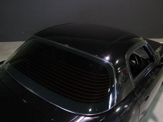 ホンダ S2000 ベースグレード ハードトップ Moduloリップ 純正ナビ
