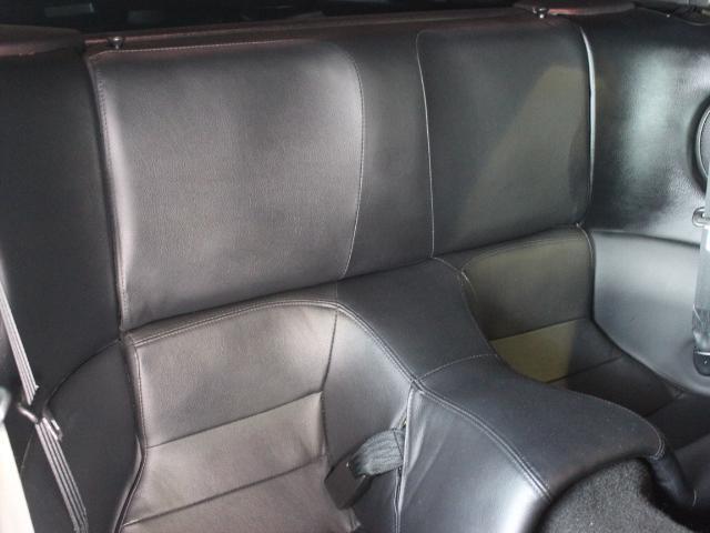 マツダ RX-7 タイプRB Sパッケージ RS-Rサス アペックスマフラー