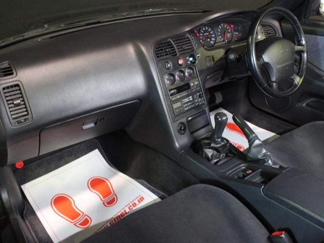 日産 スカイライン GT-R ワンオーナー フジツボマフラー 記録簿付