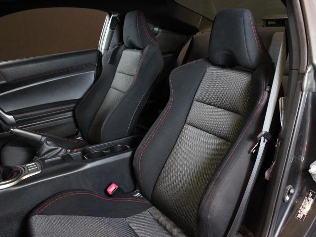 スバル BRZ S ワンオーナー HDDナビTV ETC スマートキー