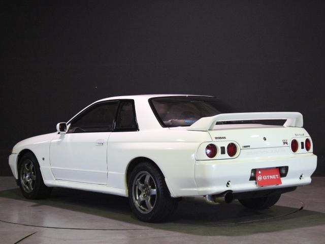 GT-R TEIN車高調 フジツボマフラー マインズメーター(4枚目)