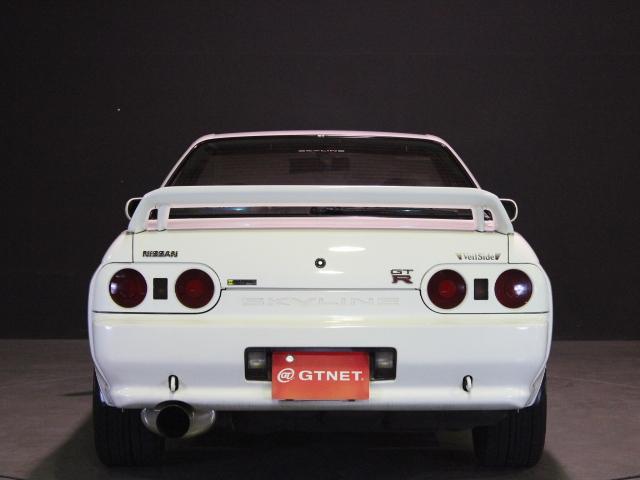 GT-R TEIN車高調 フジツボマフラー マインズメーター(5枚目)