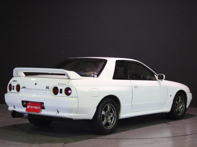 GT-R TEIN車高調 フジツボマフラー マインズメーター(6枚目)