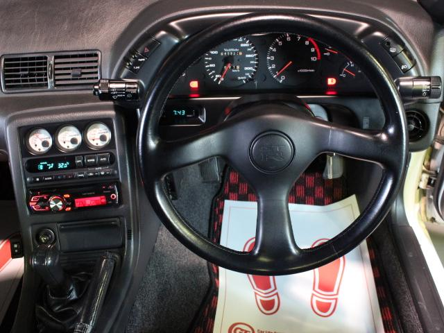 GT-R TEIN車高調 フジツボマフラー マインズメーター(11枚目)