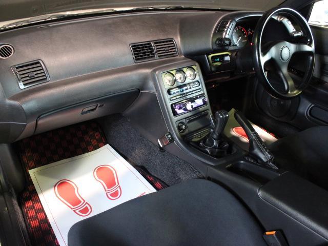 GT-R TEIN車高調 フジツボマフラー マインズメーター(12枚目)