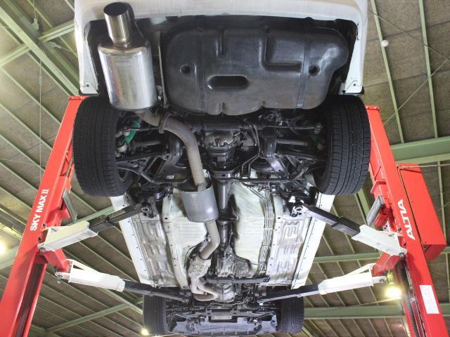 GT-R TEIN車高調 フジツボマフラー マインズメーター(17枚目)