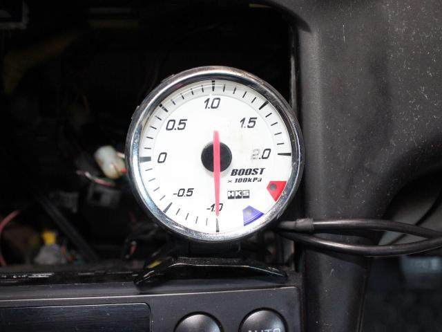 日産 スカイライン GT-R Vスペック ニスモエアロ TEIN車高調