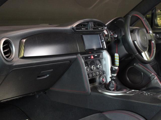 トヨタ 86 GTリミテッド 純正ナビTV ETC シートヒーター 禁煙車