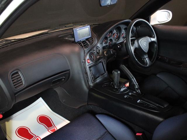 マツダ RX-7 タイプRバサースト ワンオーナー 禁煙車 ノーマル車