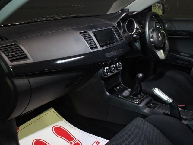 三菱 ランサー GSRエボリューションX ワンオーナー 後期 禁煙車 ETC