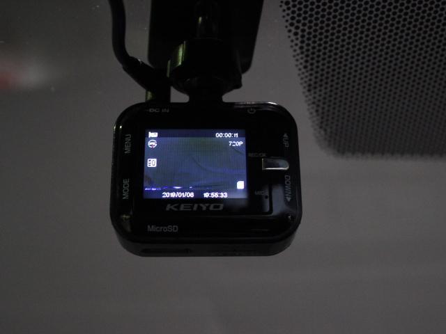 タイプR ユーロ ドライブレコーダー 専用シート HID(14枚目)