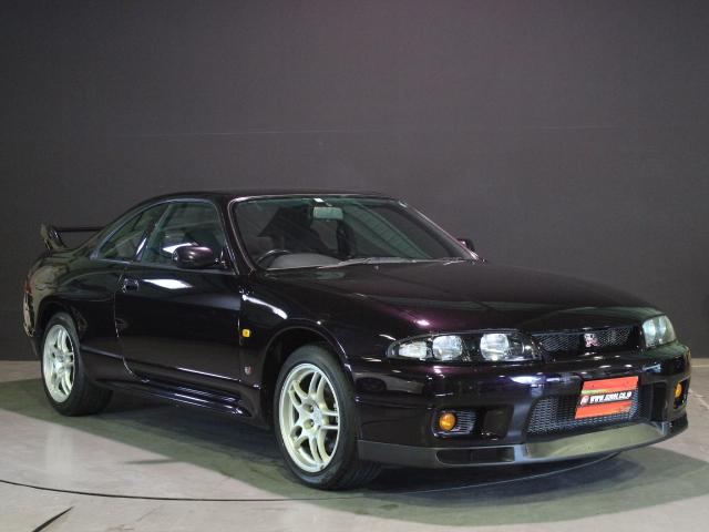 GT-R(3枚目)