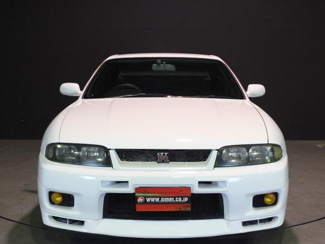 GT-R ニスモマフラー ハセミスポーツアルミ ETC(2枚目)
