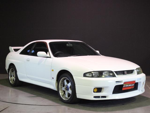 GT-R ニスモマフラー ハセミスポーツアルミ ETC(3枚目)