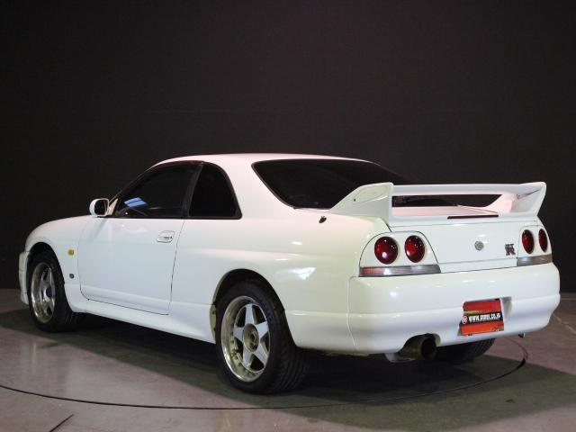 GT-R ニスモマフラー ハセミスポーツアルミ ETC(4枚目)
