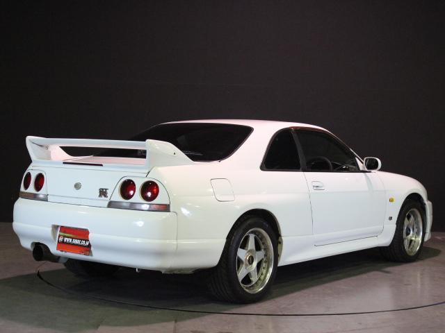 GT-R ニスモマフラー ハセミスポーツアルミ ETC(6枚目)