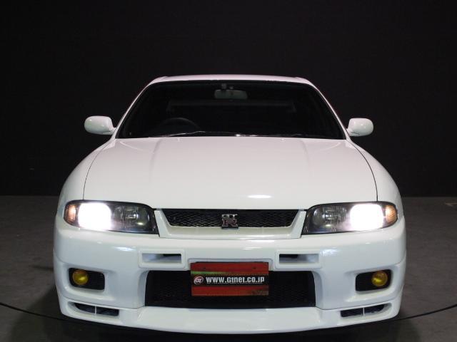GT-R ニスモマフラー ハセミスポーツアルミ ETC(7枚目)