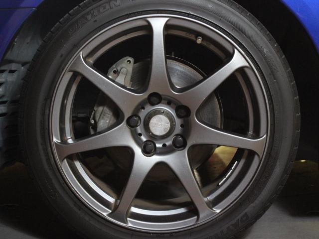 スペックR Vパッケージ 1オーナー 車高調 追加メーター(8枚目)