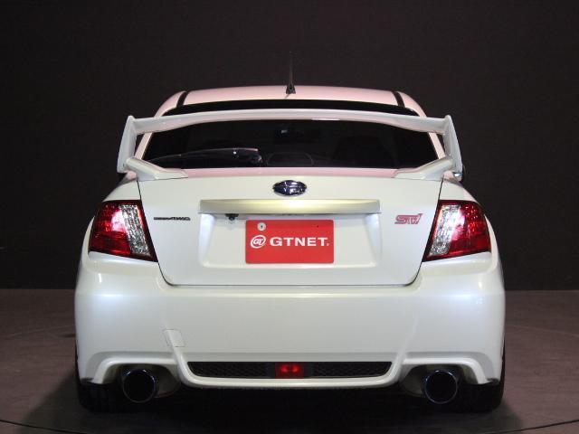 WRX STi HKS車高調・マフラー クスコタワーバー(5枚目)