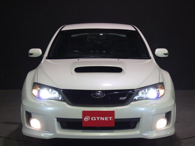 WRX STi HKS車高調・マフラー クスコタワーバー(7枚目)