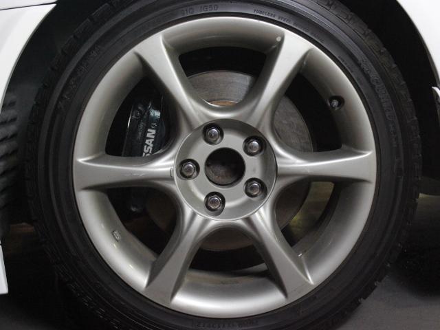 25GTターボ HKSマフラー ドゥオール車高調 HID(8枚目)