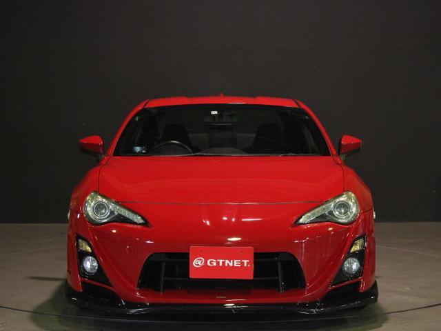 GT VARISエアロ 柿本マフラー 新品HKS車高調(2枚目)