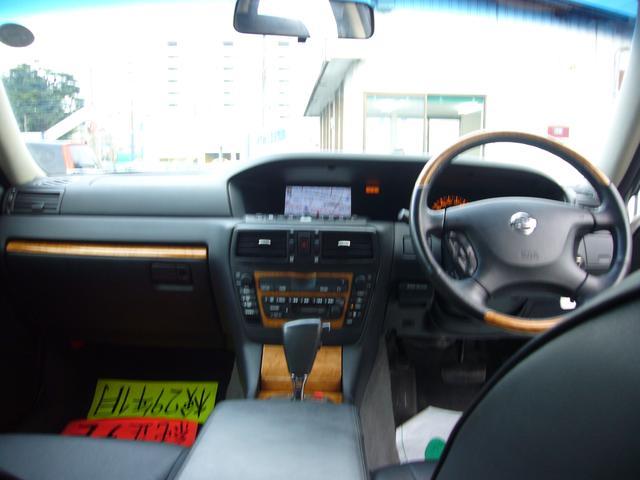 日産 セドリック 300LV