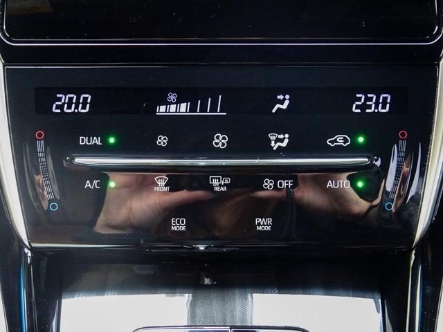 トヨタ ハリアー エレガンス未使用車サンルーフ純正ナビ地デジTVセーフティS