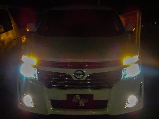 350ハイウエイスター両側電動ドア黒ハーフ革ナビBカメラTV(18枚目)