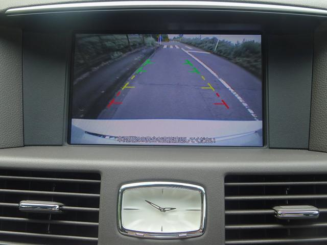 370VIP本革HDDナビ地TVプリクラッシュBカメラETC(10枚目)