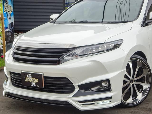 「トヨタ」「ハリアー」「SUV・クロカン」「神奈川県」の中古車2
