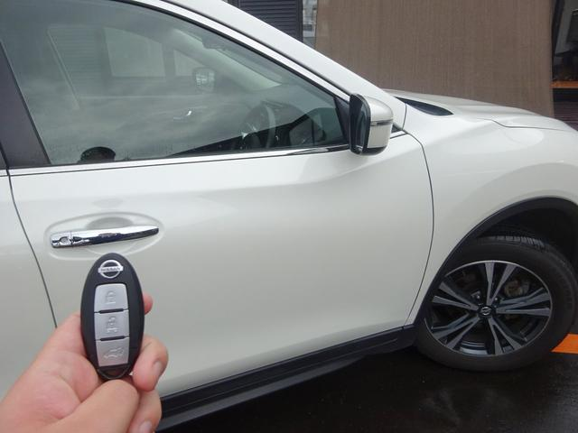 「日産」「エクストレイル」「SUV・クロカン」「神奈川県」の中古車25