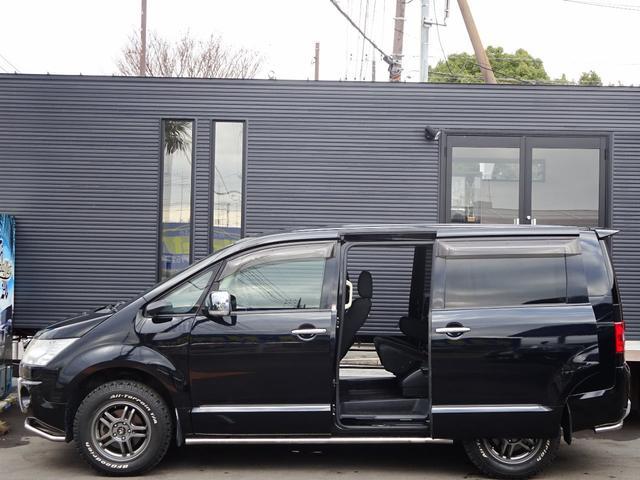 「三菱」「デリカD:5」「ミニバン・ワンボックス」「神奈川県」の中古車5